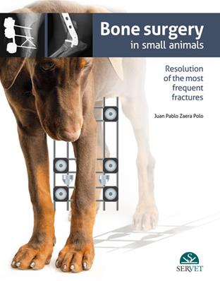 Bone surgery in small animals