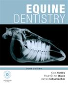 Equine Dentistry, 3rd Edition