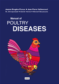Manual of Poultry Diseases (clé USB)