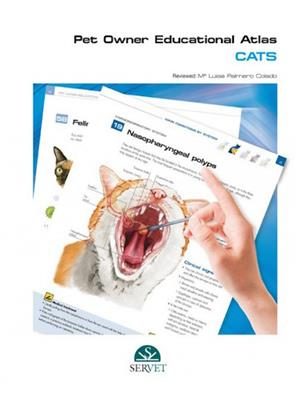 Pet Owner Educational Atlas Feline Species