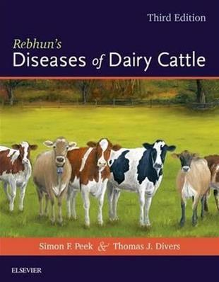 Rebhun's Diseases of Dairy Cattle, 3rd Edition