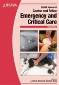 BSAVA Manual of Canine and Feline Emergency and Critical Care, 3rd Edition