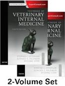 Textbook of Veterinary Internal Medicine Expert Consult, 8th Edition