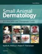 Small Animal Dermatology, 4th Edition