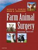 Farm Animal Surgery, 2nd Edition