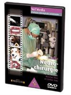 DVD Neurochirurgie - Vol.4