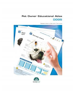 Pet Owner Educational Atlas Dogs