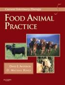Current Veterinary Therapy, Food Animal Practice, 5th Edition