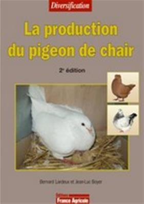 La production des pigeons de chair