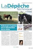Pathologie et gestion de la reproduction de la vache