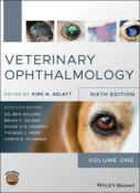 Veterinary Ophthalmology Two-Volume Set, 6th Edition