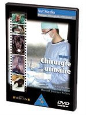 DVD Chirurgie urinaire - Vol.2