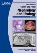 BSAVA Manual of Canine and Feline Nephrology and Urology, 3rd Edition