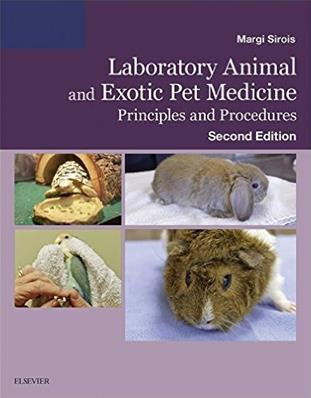 Laboratory Animal and Exotic Pet Medicine, 2nd Edition