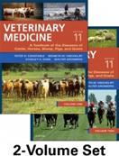 Veterinary Medicine, 11th Edition