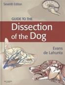 Guide to the Dissection of the Dog, 7th Edition
